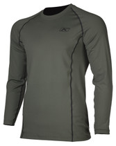 Klim Aggressor 1.0 Snowmobile Base Layer Long Sleeve Shirt 2017