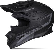 509 Altitude Black Ops Carbon Fiber Helmet