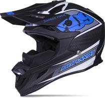 509 Altitude Chris Burandt Carbon Fiber Helmet