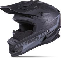 509 Altitude Black Ops Fidlock Helmet