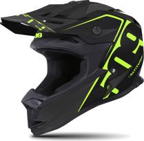 509 Altitude Lime Helmet