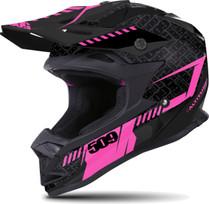 509 Altitude Pink Ops Helmet