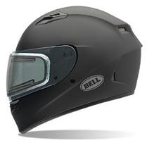 Bell Qualifier Dual Lens Solid Snowmobile Helmet