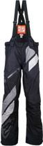 Black/Grey - Arctiva Comp RR Shell Bibs
