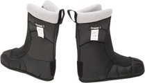 Black - Arctiva Mech Mechanized Boot Liners