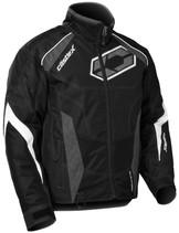Mens  - Black - CastleX Platform G5 Sport Series Jacket