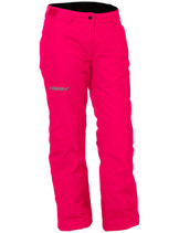 Womens  - Hot Pink - CastleX Bliss  Pants