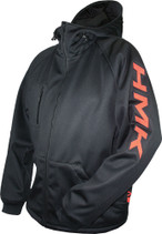 HMK Hooded Tech Shell Winter Jacket
