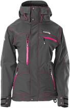 Divas Snow Gear Avid Technical Polartec Neoshell Snowmobile Jacket