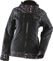 Divas Snow Gear Lace Collection Snowmobile Jacket