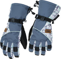 Divas Snow Gear Arctic Appeal Snowmobile Gloves