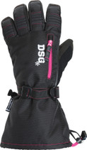 Divas Snow Gear Craze Snowmobile Gloves