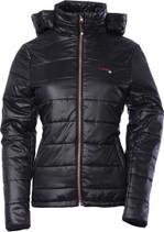 Divas Snow Gear Hooded Puffer Winter Jacket