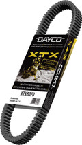 Dayco Extreme Torque Drive Belt Arctic Cat Powder Special 600 EFI LE 1998-2000