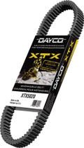 Dayco Extreme Torque Drive Belt Arctic Cat ProClimb M 1100 Turbo Sno Pro 50TH 2012