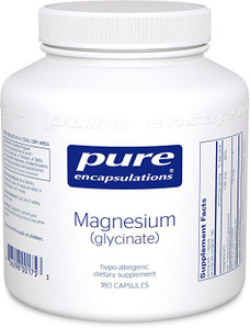 Highly absorbable magnesium chelate for sensitive individuals