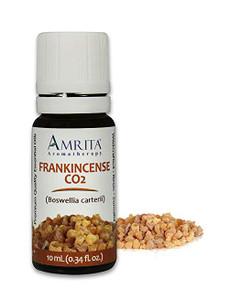 Frankincense Essential Oil (1/3 oz.)