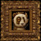 Wonder Panda framed