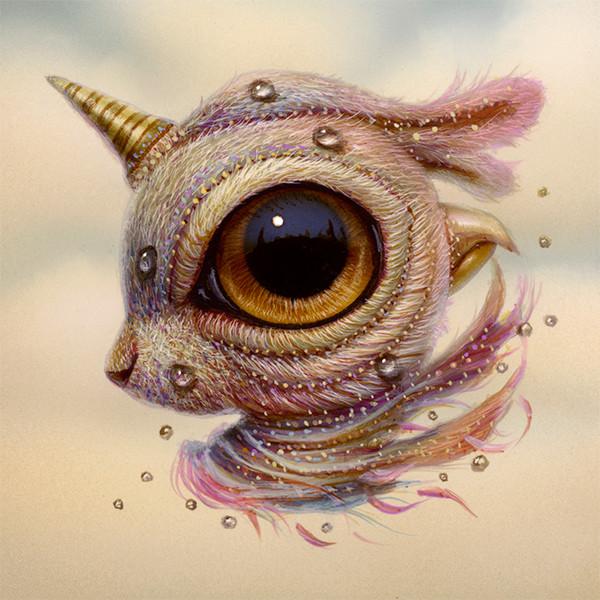 Lucid Dreamer 028