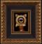 Inner Peace 03 framed