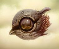 Lucid Dreamer 035