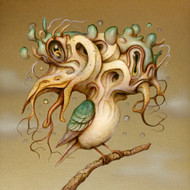 "Limited Edition Print ""Tripping Bird"" (SOLD OUT)"