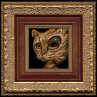 Visionary Awakening 04 framed