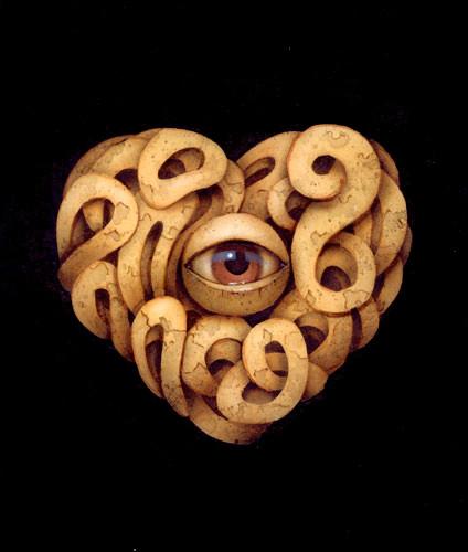 Heart Origin