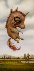 Baby Unicorn 07
