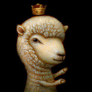 Sheep Princess