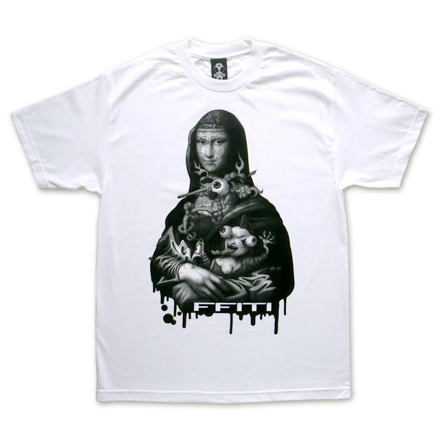 T Shirt Bombing