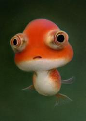 Shroomfish