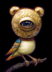 EyeBird 011