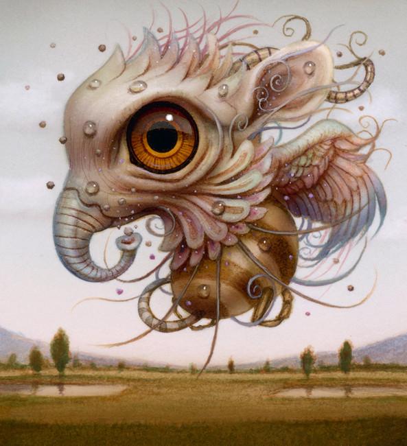 Daydream bug