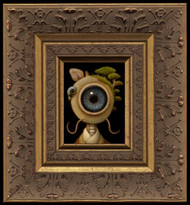 Inner Peace 02 framed