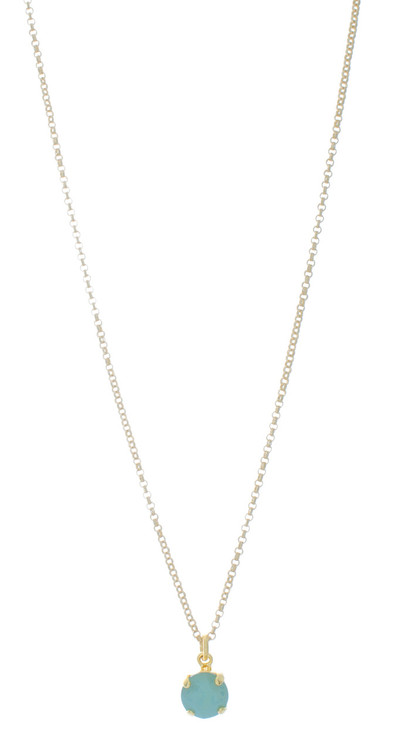 Necklace 8mm