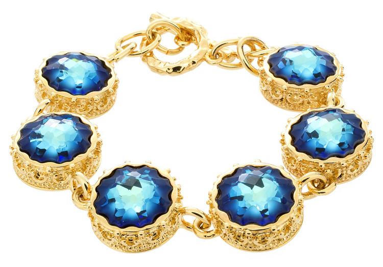 Atlantis Jellyfish Bracelet