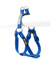 Smoochy Poochy Step-In Harness - Ocean