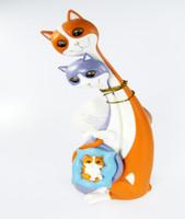 Cool Cats by Congratulation Tovi Goffe