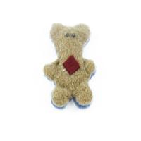 West Paw Puppy Tiny Teddy - Bear