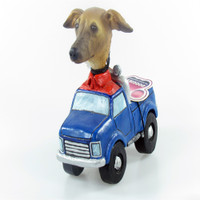 Doogies in Motion Pick Up - Italian Greyhound