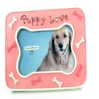 Ganz Puppy Love  Picture Frame