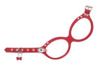 Buddy Belt Harness Red - Premium Edition