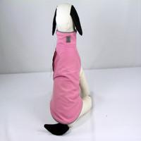 Rc Pet Metro Cosmopolitan Coat - Pink
