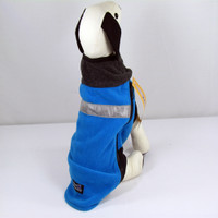 Canine Technika Trail Vest - Blue/Grey