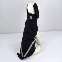 Rc Pet Westcoast Rainwear - Black