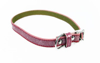 FouFou Sparkle Collar - Pink
