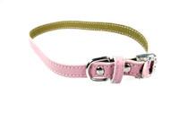 Chloe's Collar - Pink