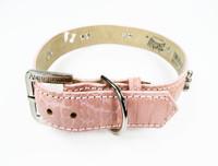 Amberhill Collar - Pink