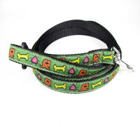 "Rc Pet Roducts Dog Leash - ""Me Love Treats"""